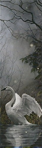 Nene Thomas Bookmark Lamentation of Swans