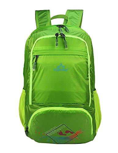 Multi-fonctionnel sac à dos Voyage extérieur Sac à dos de Daypack étanche -35L