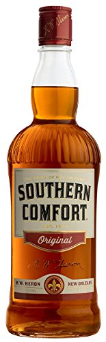 Southern Comfort Licor De Whisky De New Orleans - 700 ml