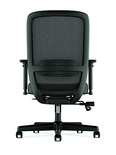 HON HVL721 Mesh Task Chair Review