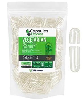 Best empty capsules Reviews