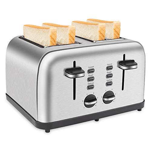 Schloß pop tarts toaster