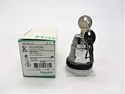 Schneider Electric 9001KS11K1 SER. K NSMP
