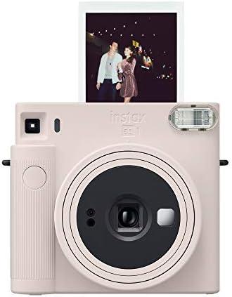 Fujifilm Instax Square SQ1 Instant Camera Chalk White 16670522 product image