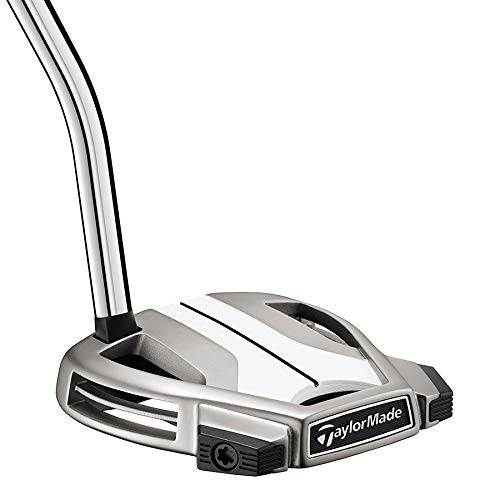 TaylorMade Spider X Putter Right Hand Steel HydroBlast Single Bend 34'