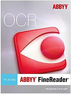 abbyy finereader program