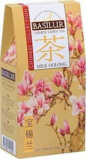 BASILUR Chinese Milky Oolong Tee 100g