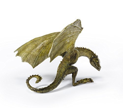The Noble Collection  Rhaegal Baby Drachen Game of Thrones
