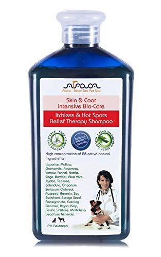 Arava Natural Medicated