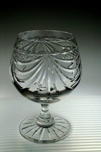 6vasos vasos de coñac Cristal Plomo Copas de coñac (Brandy coñac