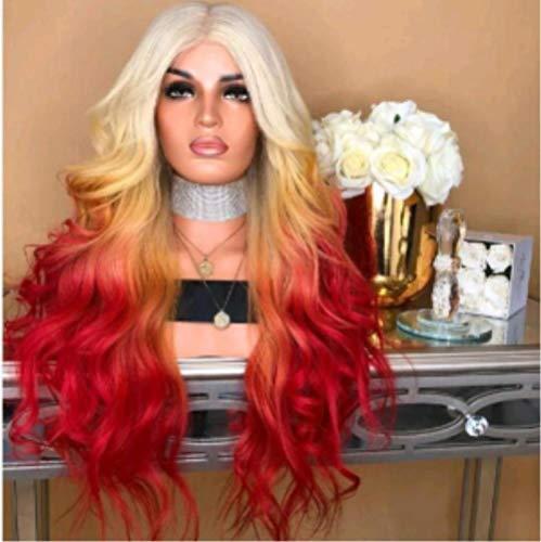 adquirir pelucas bicolor online