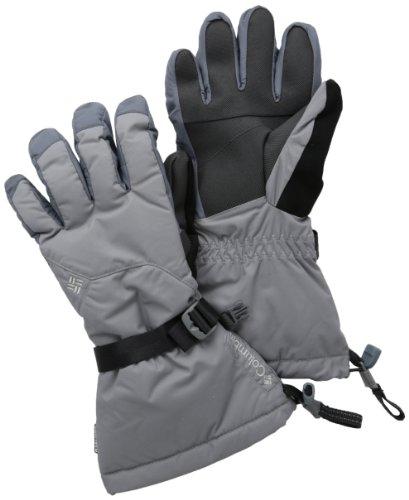 Columbia Torrent Ridge Herren-Handschuhe, Boulder, Größe S