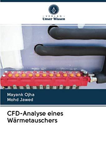 CFD-Analyse eines Wärmetauschers