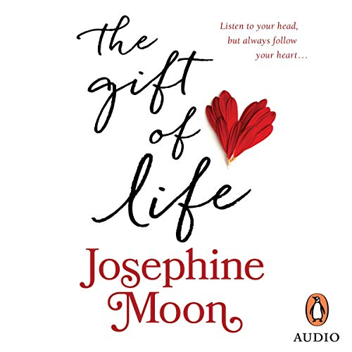 The Gift of Life cover art