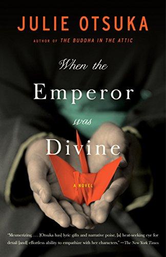 When the Emperor Was Divine