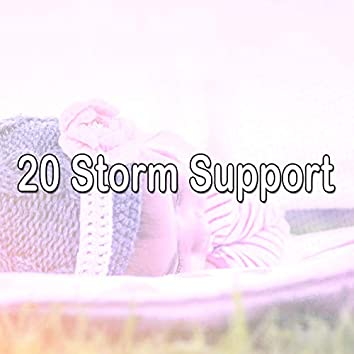 20 Storm Support