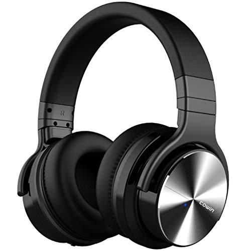 DYY Active Noise Cancelling Kopfhörer Subwoofer Sport/Spiele Head-Mounted Wireless Bluetooth Bilateral Stereo-Kopfhörer