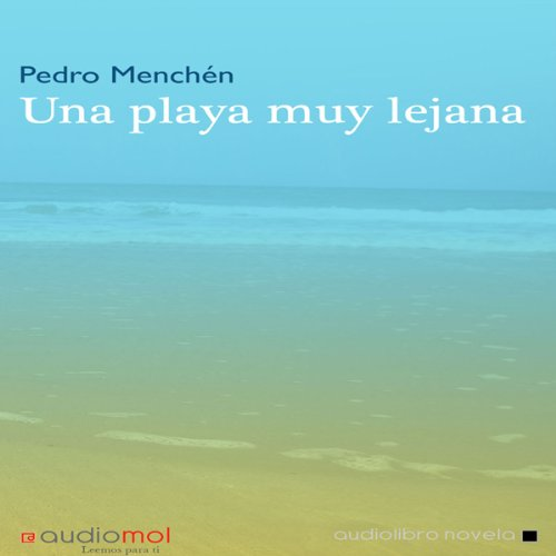 Una playa muy lejana [A Beach Far Away] cover art