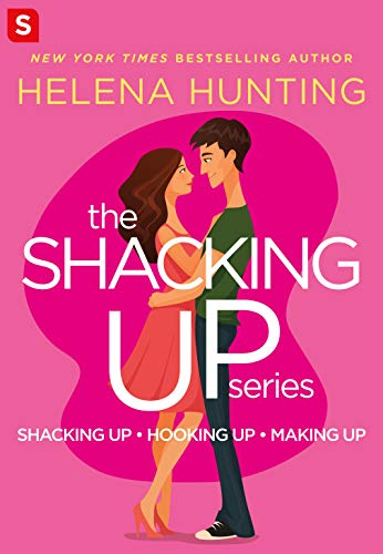 The Shacking Up Series (English Edition)