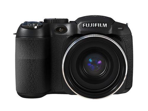 Buy Fujifilm 14MP Digital Camera With 18x Optical Zoom, Black