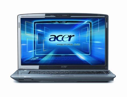 Acer Aspire 6920G 16 inch Laptop, Intel Core 2 Duo T5900 2.2 GHz, 3 GB RAM, 250 GB HDD, DVDSM, Vista Home Premium