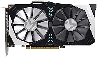 RISHIL WORLD® GTX 1650 896Units 4GB GDDR5 128Bit 8000MHz 1485-1665MHz Gaming Video Graphics Card
