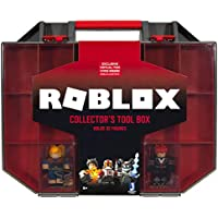 Roblox Holds 32 Figures Action Collector's Tool Box and Carry Case