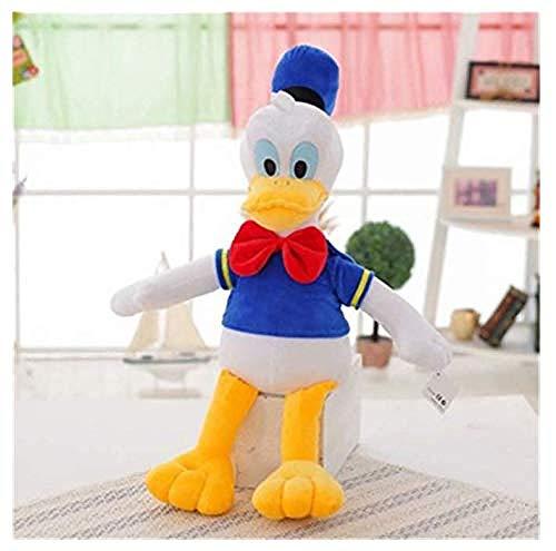 NC56 Mickey Mouse Minnie Donald Duck Daisy Peluche Lindo Perro Goofy Pluto Perro Lindo Juguete niños Regalo 30Cm
