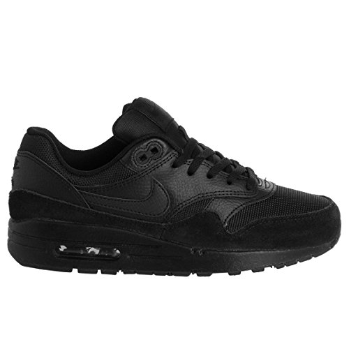Nike - Fashion/Mode - Air Max 1 Jr - Taille 38 - Noir