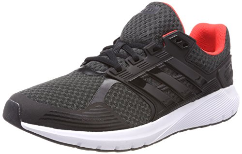 adidas Duramo 8 M, Zapatillas de Running para Hombre, Negro (Carbon/Core...