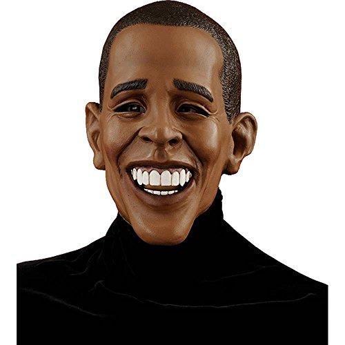 Nouveaut-s du forum 179657 Deluxe Barack Obama masque adulte