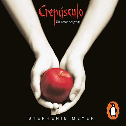 Crepúsculo [Twilight] cover art