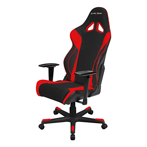 racing series chair sizes