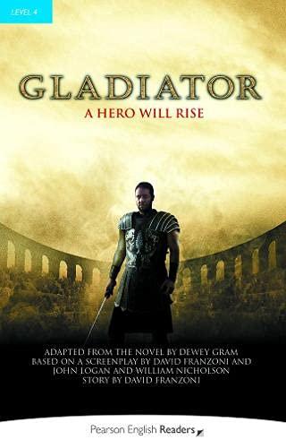 Gladiator (Pearson English Graded Readers)