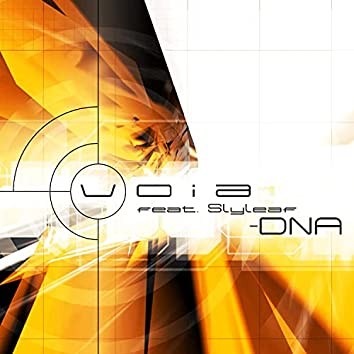 DNA (feat. Slyleaf)