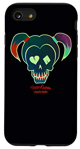 41gIRKuajML Harley Quinn Phone Cases iPhone 8