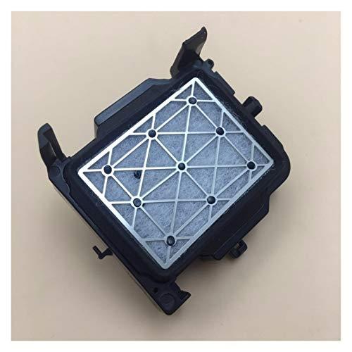 De Alta precisión 2 unids DX5 para MIMAKI JV33 Estación de Tapones DX7 Cap Top Top Solvent para MUDOH MIMAKI JV5 CJV30 LECAI XULI Galaxy PULSET CABET DX5 Cap Rendimiento Estable (Color : A)