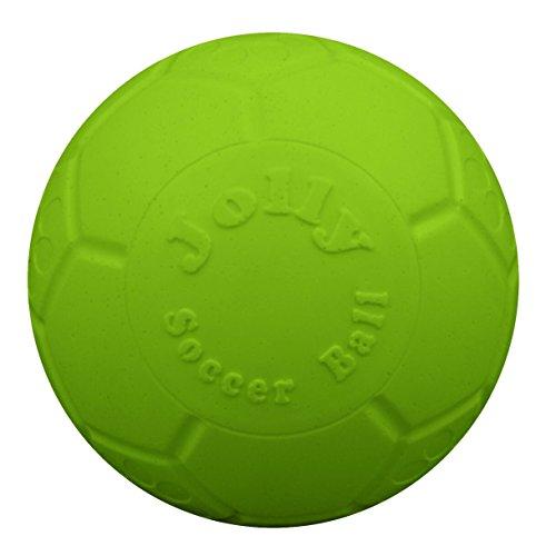 Jolly Pets - Pelota de fútbol Jolly para caballo (15 cm) (Verde)