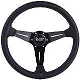 Occ Motorsport OCCVOL008 Volante, Negro