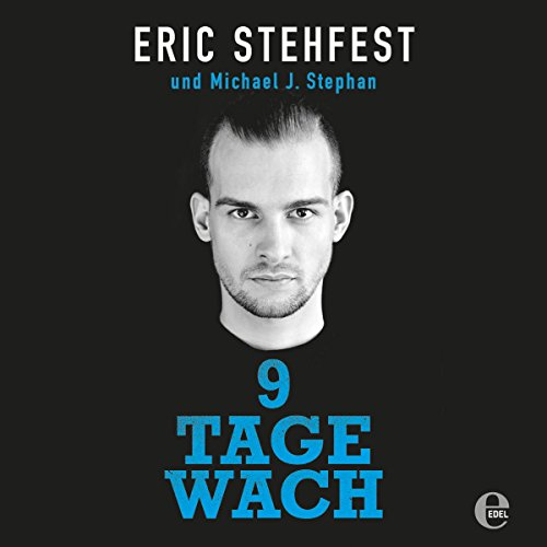 9 Tage wach audiobook cover art