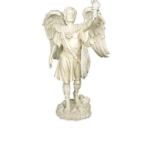 angel star Estatuilla Arcángel Uriel