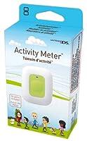 Activity Meter (Pedometer): 1811766