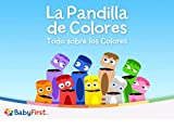 Pandilla de Colores