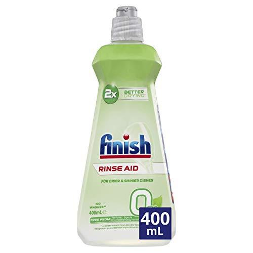 Finish Dishwasher Rinse Aid 0 percentage