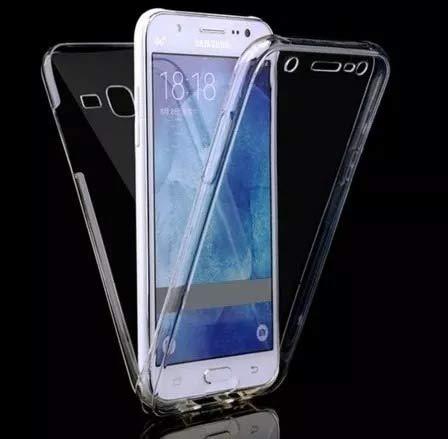 Capa Celular Galaxy J5 Pro 360 Frente/verso