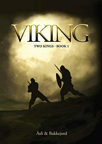 Viking A historical fiction adventure Two kings Book 1 product image