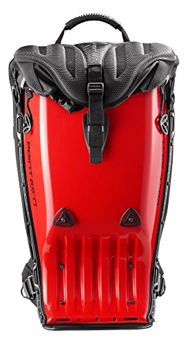 Point 65 Sweden Boblbee GT 20L Outdoor Rucksäcke Diablo Red 317336