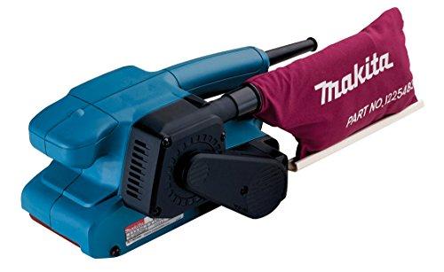 Makita 9911J Bandschleifer 76 mm, 650 W