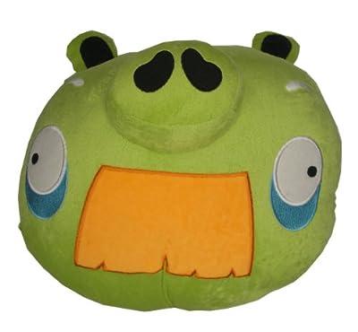 "fantasycart Angry Birds 14.5"" Plush Grandpa Piglet Piggy Pig Pillow New Thanksgiving Christmas"