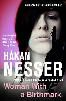 Woman with Birthmark: An Inspector Van Veeteren Mystery 4 by [Håkan Nesser]